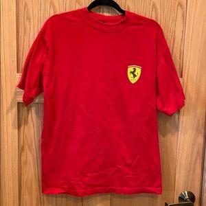 Ferrari Tee-Shirt